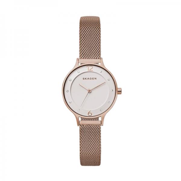 Relógio SKAGEN Anita Dourado SKW2650