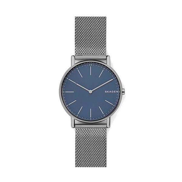 Relógio SKAGEN Signatur Cinzento SKW6420