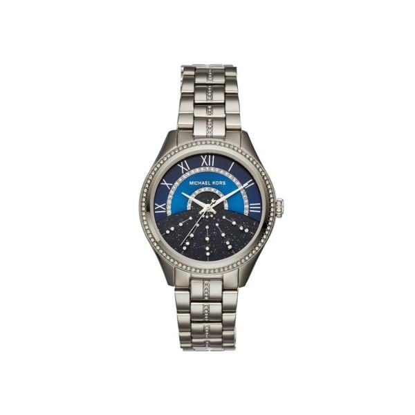 Relógio MICHAEL KORS Lauryn Prateado MK3720