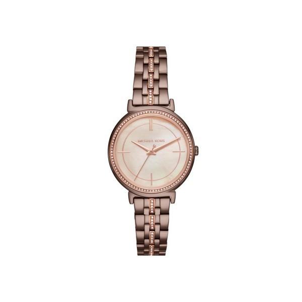 Relógio MICHAEL KORS Cinthia Castanho MK3737