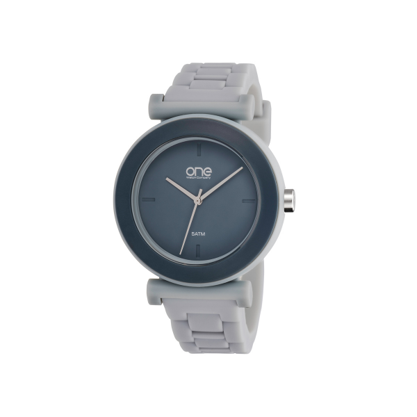 Relógio ONE COLORS Matt Azul OA2075CC71T