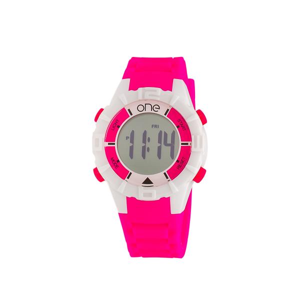 Relógio ONE COLORS Smart Rosa OT5649BR71L