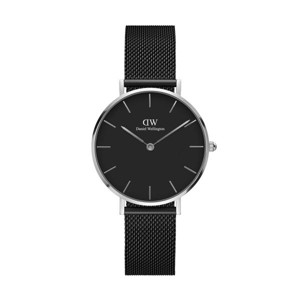 Relógio DANIEL WELLINGTON Classic Petite Ashfield Prateado DW00100202