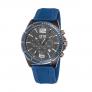 Relógio ONE Plunge Azul