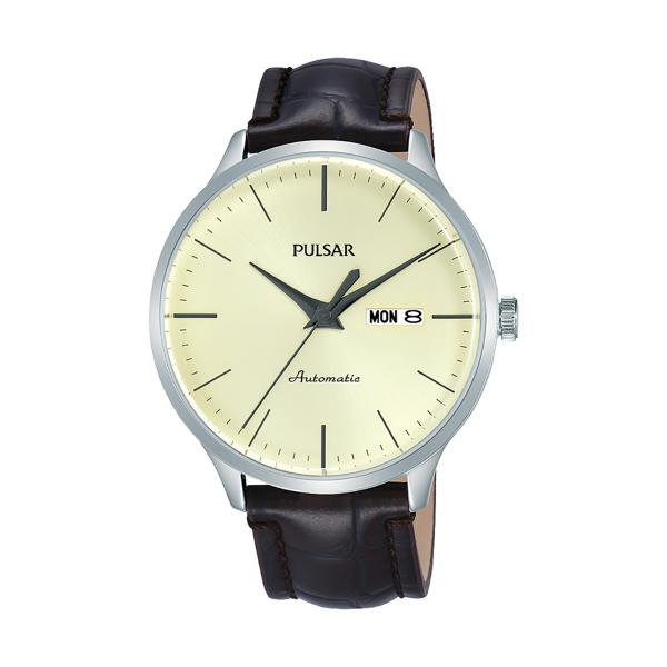 Relógio PULSAR Business Castanho PL4035X1EST