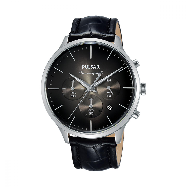 Relógio PULSAR Business Preto