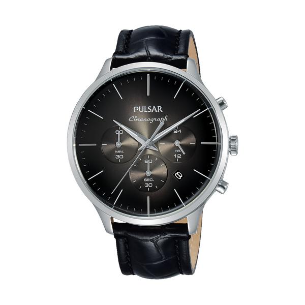 Relógio PULSAR Business Preto PT3865X1