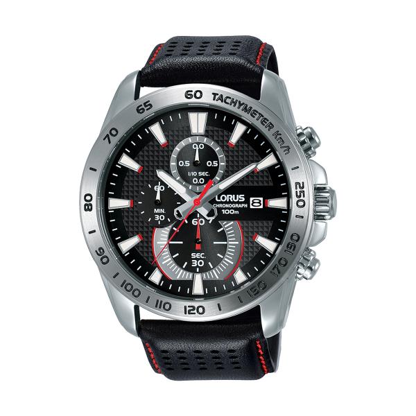 Relógio LORUS Sport Man Preto RM393DX9