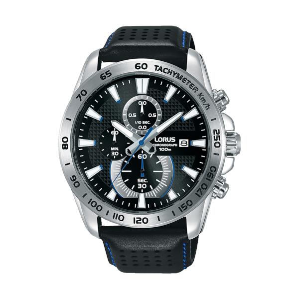 Relógio LORUS Sport Man Preto RM395DX9