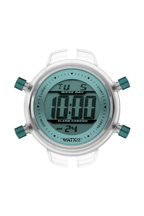 Caixa WATX S Digital Granite Verde