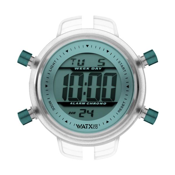 Caixa WATX S Digital Granite Verde RWA1539