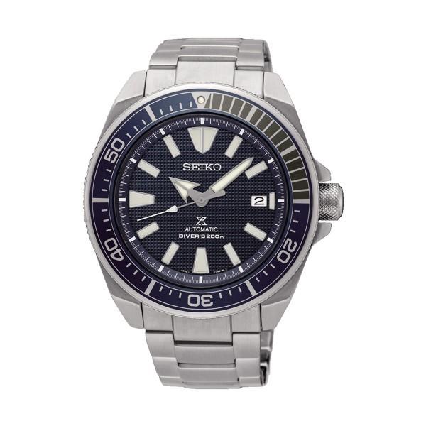 Relógio SEIKO Prospex Prateado SRPB49K1EST