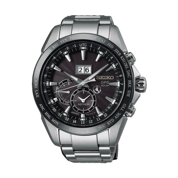 Relógio SEIKO Astron Prateado SSE149J1