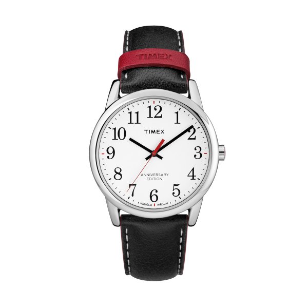 Relógio TIMEX Easy Reader 40th Anniversary Preto TW2R40000