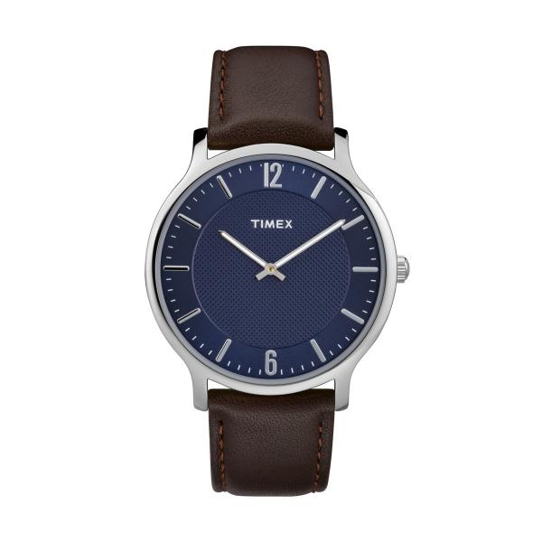 Relógio TIMEX Skyline Castanho TW2R49900