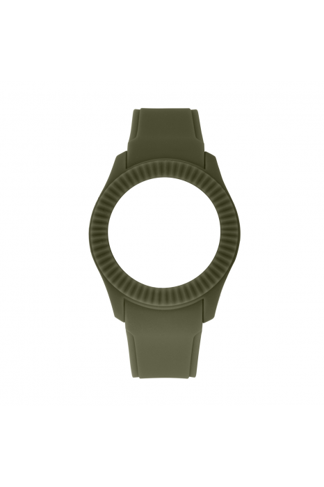 Bracelete WATX M Smart Terrestre Verde