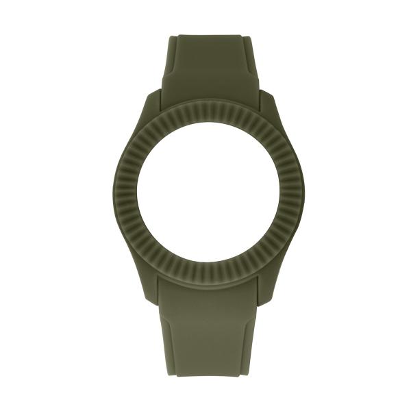 Bracelete WATX M Smart Terrestre Verde COWA3019