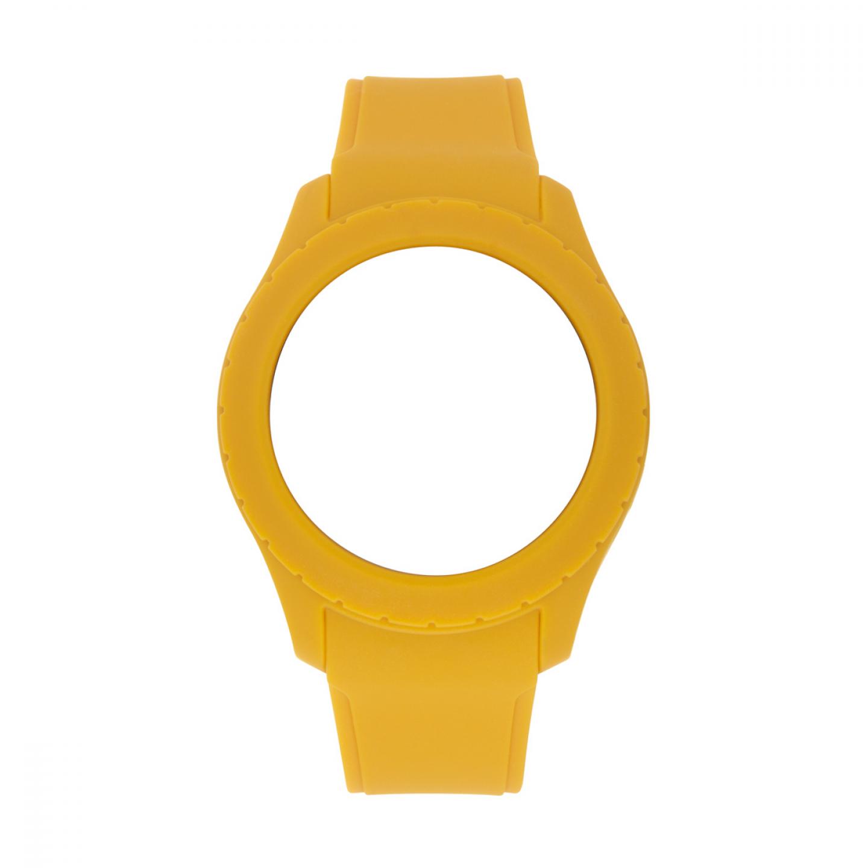 Bracelete WATX L Smart Terrestre Mostarda