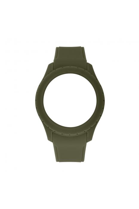 Bracelete WATX L Smart Terrestre Verde