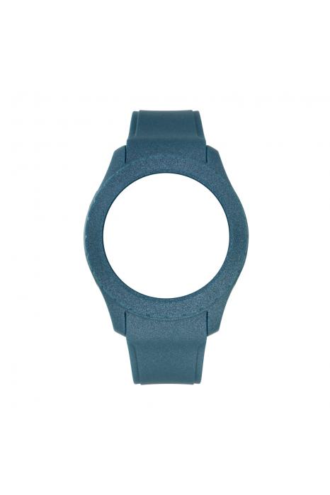 Bracelete WATX L Smart Sparkling Glitter Azul
