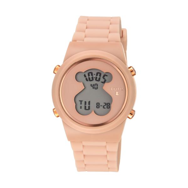 Relógio TOUS D-Bear Rosa 700350315