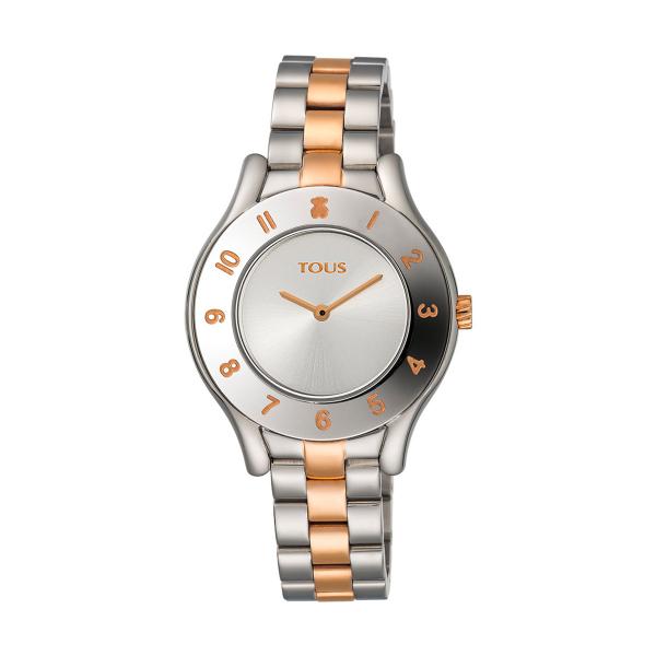 Relógio TOUS Errold Ouro Rosa 700350240