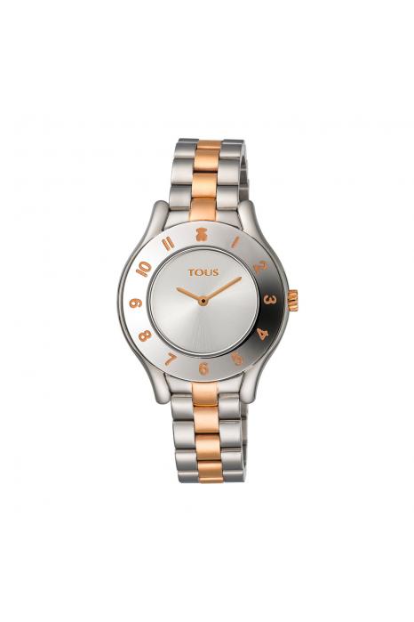 Relógio TOUS Errold Ouro Rosa