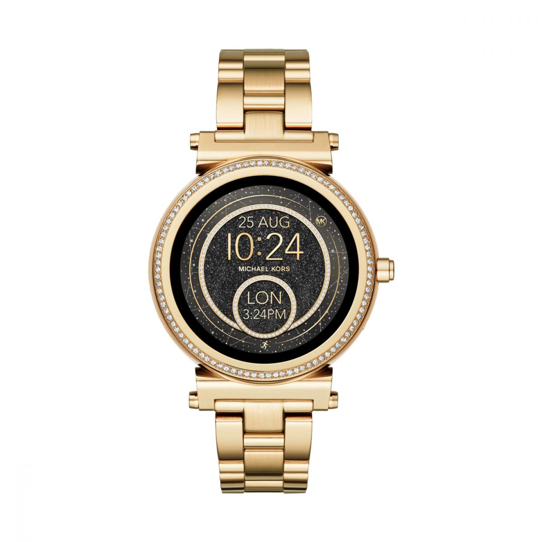 Relógio Inteligente MICHAEL KORS Access Sofie (Smartwatch)