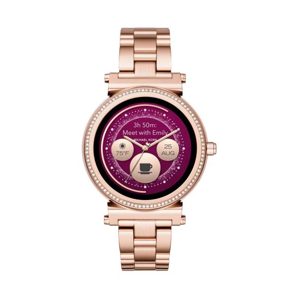 Relógio Inteligente MICHAEL KORS Access Sofie (Smartwatch) MKT5022