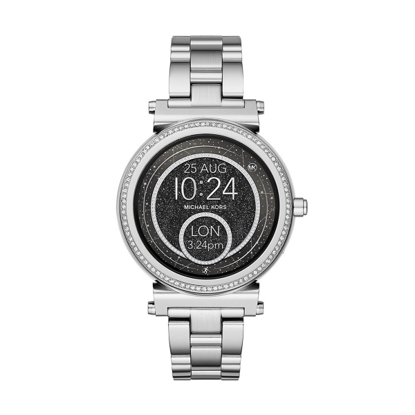 Relógio Inteligente MICHAEL KORS Access Sofie (Smartwatch) MKT5020