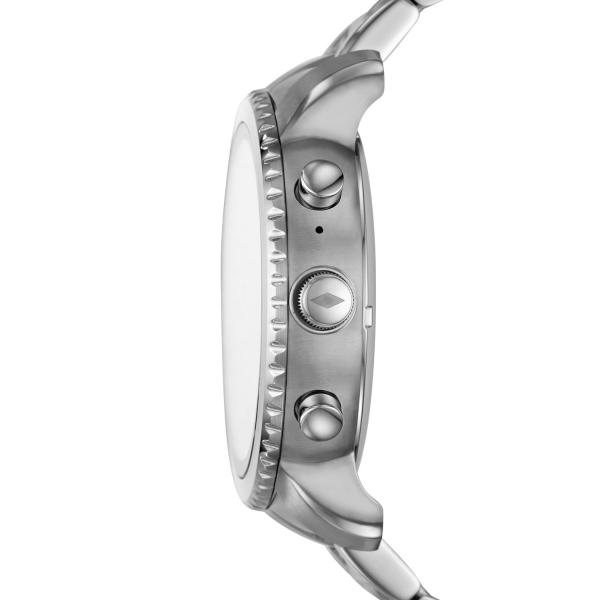 Relógio Inteligente FOSSIL Q Explorist (Smartwatch) FTW4000