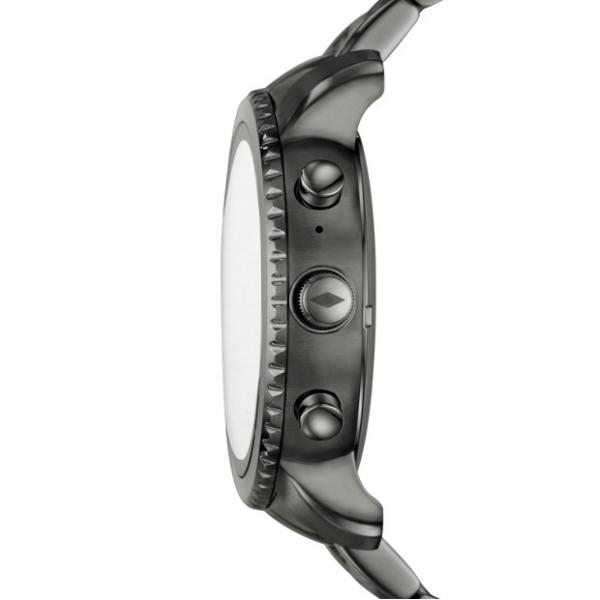 Relógio Inteligente FOSSIL Q Explorist (Smartwatch) FTW4001