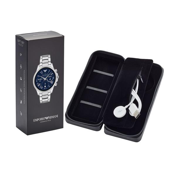 Relógio Inteligente EMPORIO ARMANI (Smartwatch) ART5000