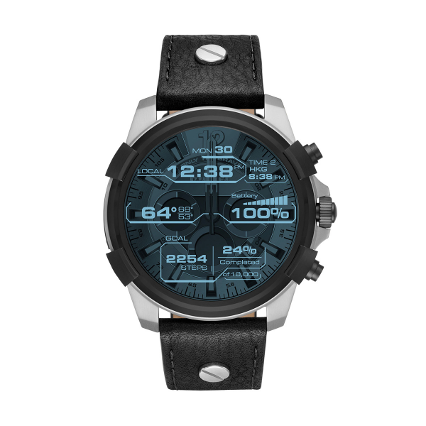 Relógio Inteligente DIESEL On (Smartwatch) DZT2001
