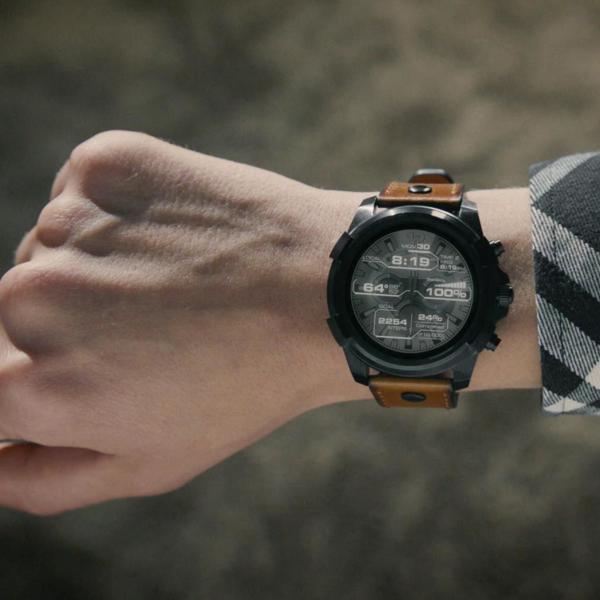 Relógio Inteligente DIESEL On (Smartwatch) DZT2002