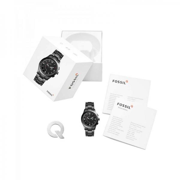 Relógio Inteligente FOSSIL Q Activist (Smartwatch) FTW1207