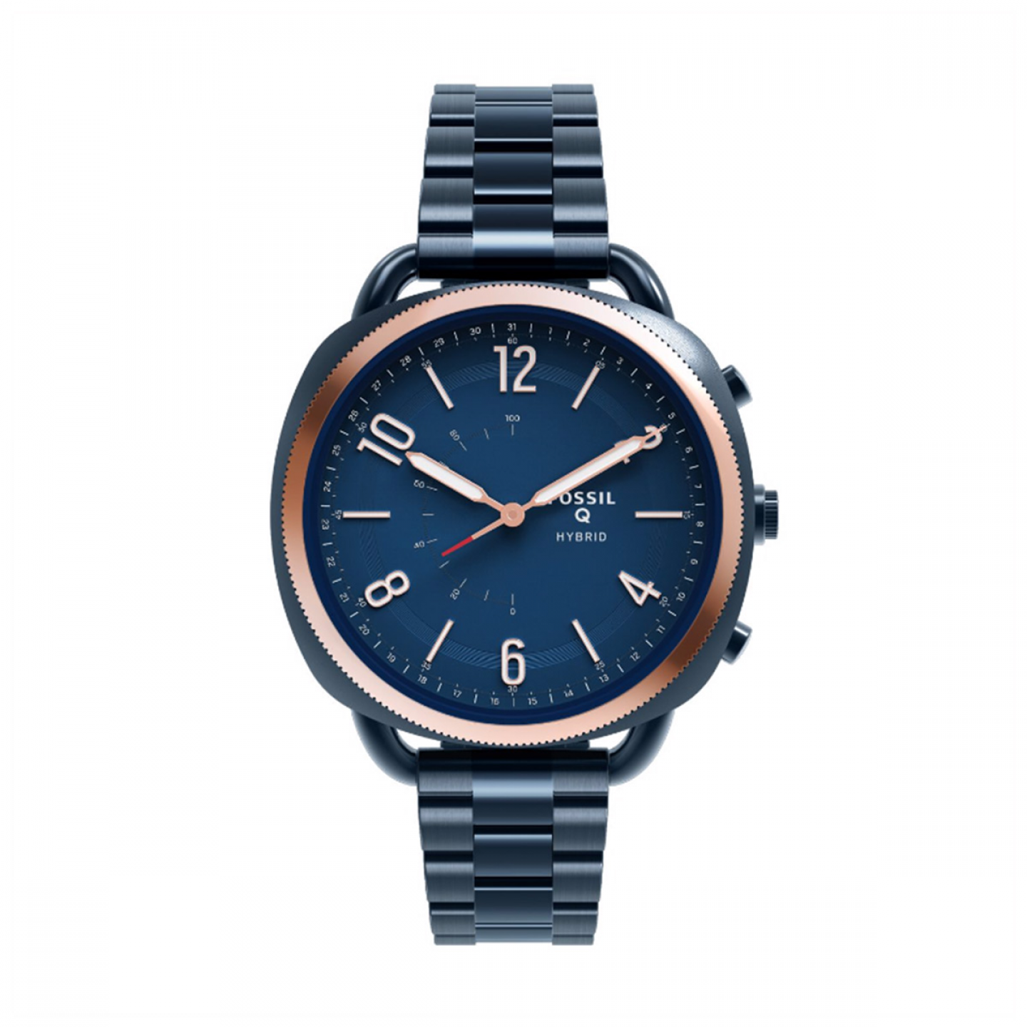 Relógio Inteligente FOSSIL Q Accomplice (Smartwatch)