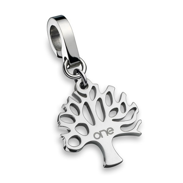 Charm ONE JEWELS Energy Tree of Life I OJEBC501