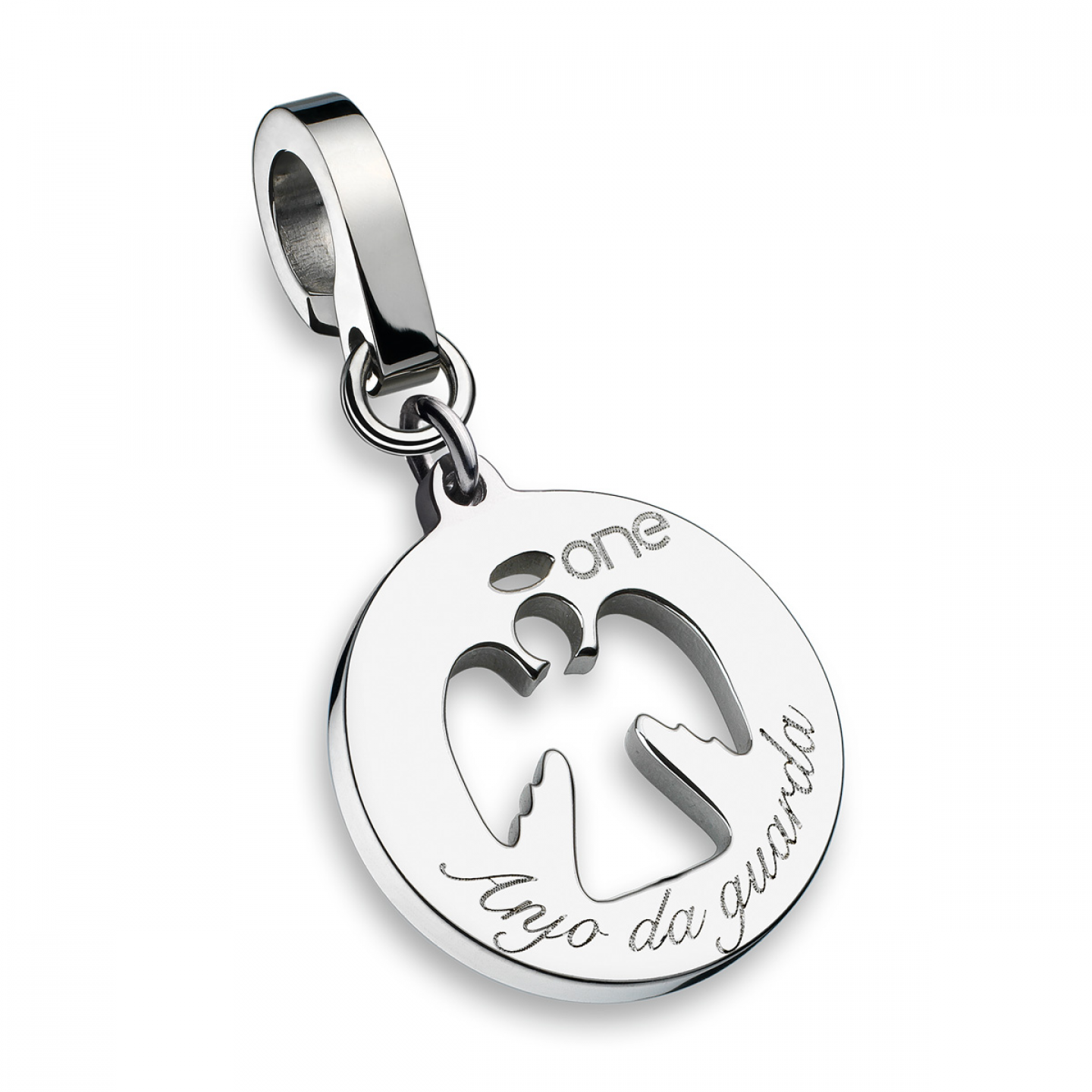 Charm ONE JEWELS Energy Anjo da Guarda