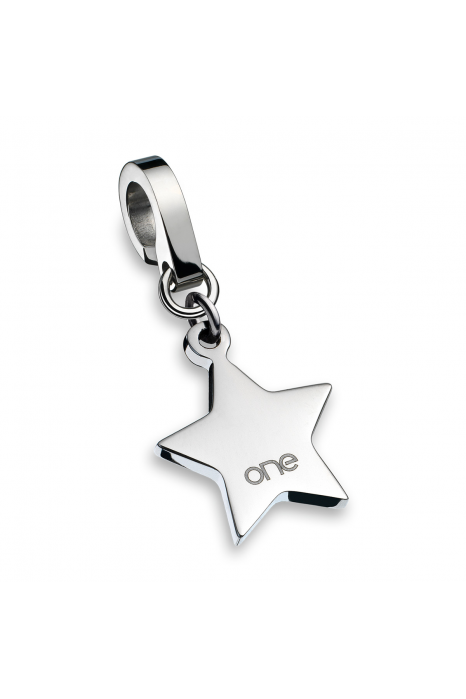 Charm ONE JEWELS Energy Estrela