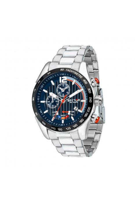 Relógio SECTOR Yachting Prateado
