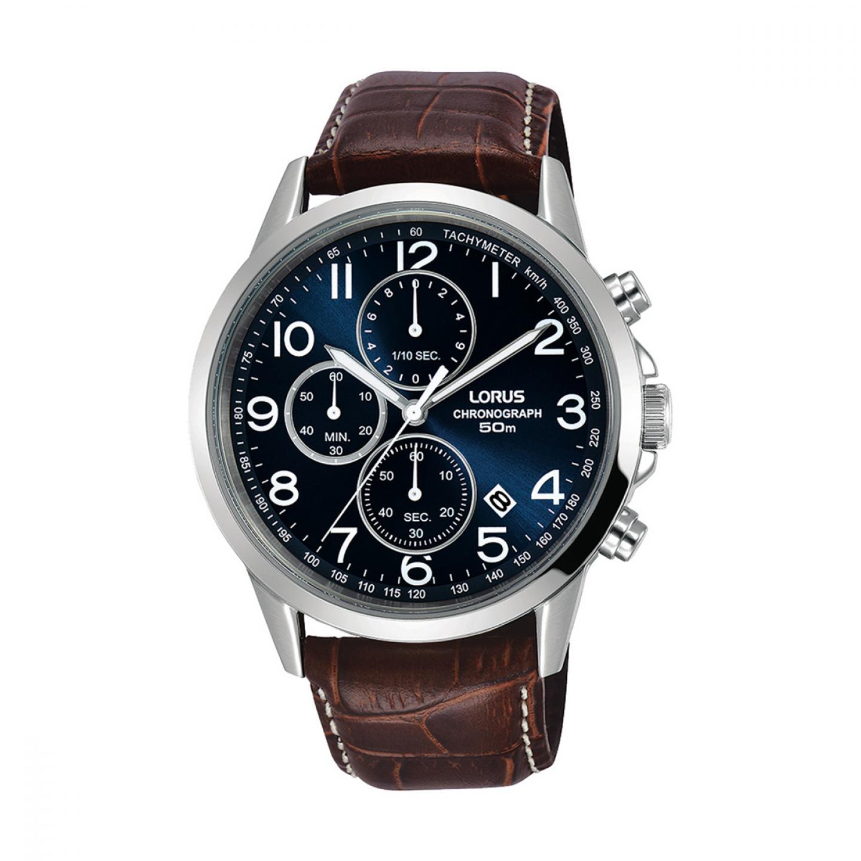 50a6543c36d Relógio LORUS Sport Man Castanho - RM375EX9