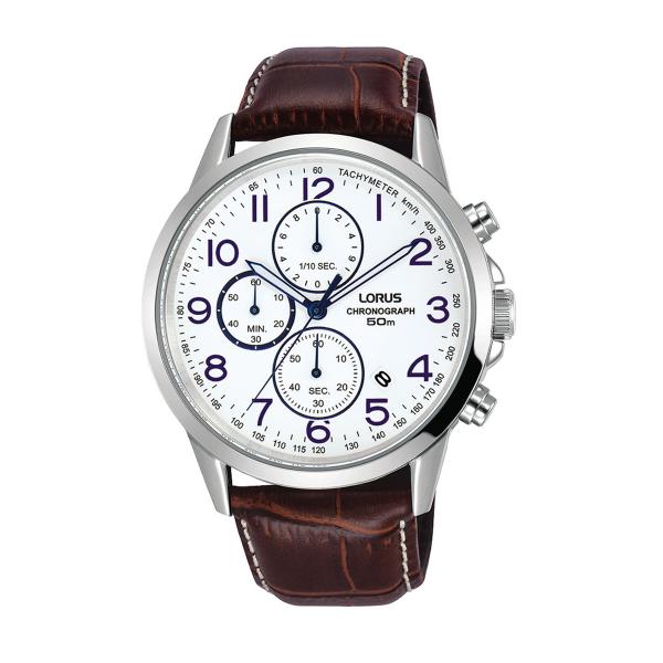 Relógio LORUS Sport Man Castanho RM379EX9