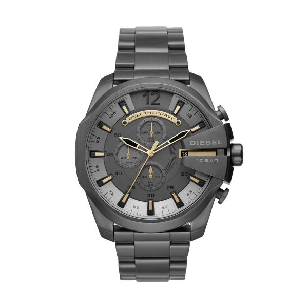 Relógio DIESEL Mega Chief Cinzento DZ4466