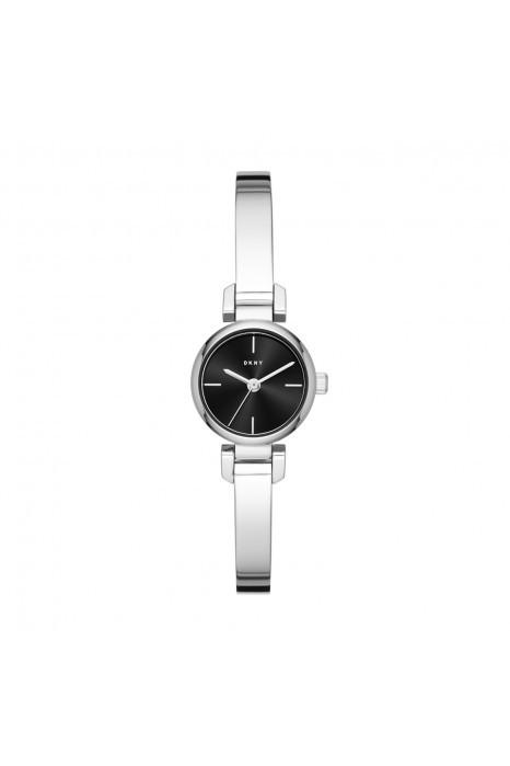 Relógio DKNY Ellington Prateado