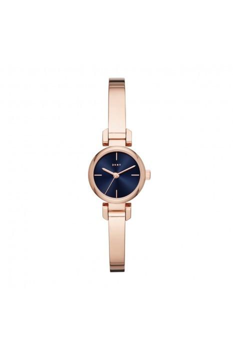 Relógio DKNY Ellington Ouro Rosa