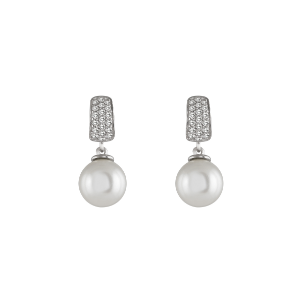 Brincos BOW HAPPY Pearls BH.BR.1203.0031