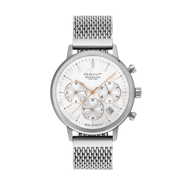 Relógio GANT Tilden Prateado GT032010