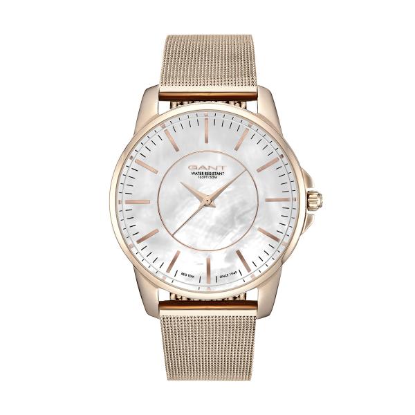 Relógio GANT Savannah Ouro Rosa GT060001