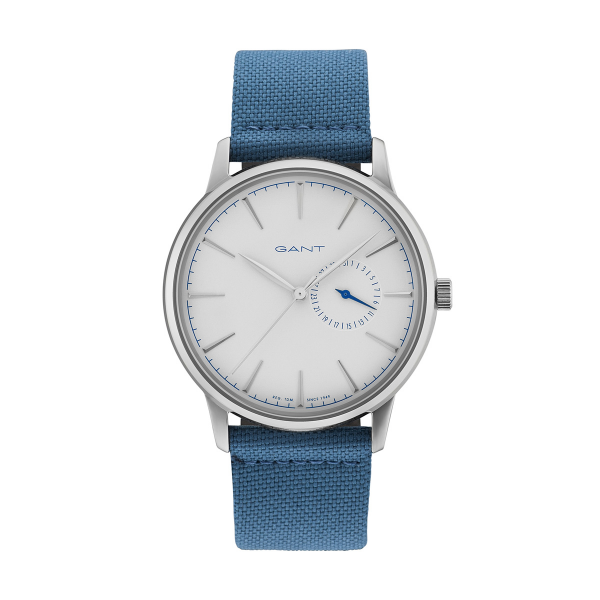 Relógio GANT Stanford Azul GT048002
